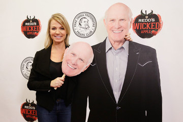 Michelle Beadle Friars Club Roast of Terry Bradshaw Photo Booth
