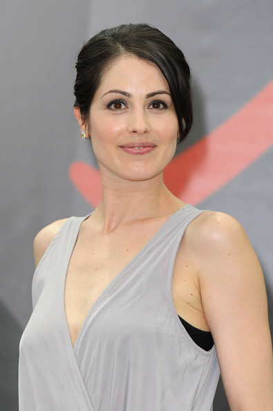Michelle Borth Hawaii Five-O
