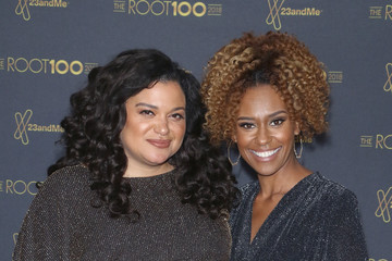 Michelle Buteau 2018 The Root 100 Gala