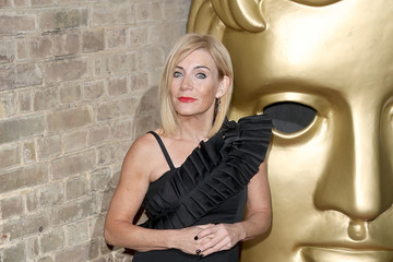 Michelle Collins BAFTA Children's Awards - Red Carpet Arrivals