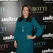 Michelle Collins 'Pavarotti' New York Screening