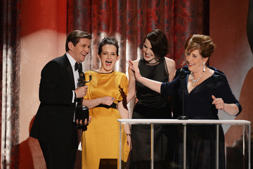 Michelle Dockery Penelope Wilton 19th Annual Screen Actors Guild Awards - Show