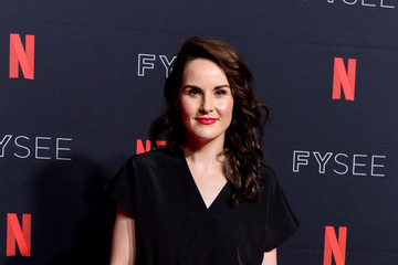 Michelle Dockery #NETFLIXFYSEE For Your Consideration Event For 'Godless' - Arrivals