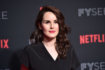 Michelle Dockery #NETFLIXFYSEE For Your Consideration Event For 'Godless' - Red Carpet