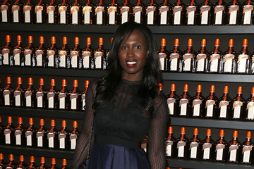 Michelle Gayle Cointreau: Creative Crew - Launch Event