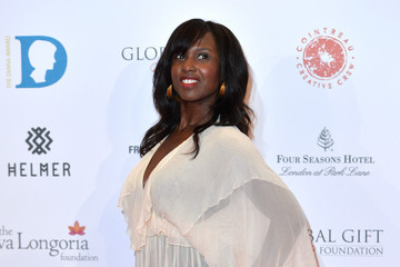 Michelle Gayle The Global Gift Gala - London