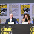 Michelle Gomez Comic-Con International 2017 - 'Doctor Who' BBC America Official Panel
