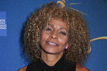 Michelle Hurd 'Freestyle Love Supreme' Opening Night