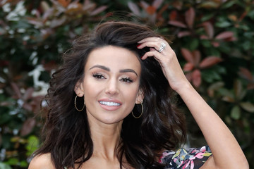 Michelle Keegan Michelle Keegan Catwalk Show for Very.co.uk - Photocall
