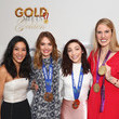 """Michelle Kwan Coca-Cola Presents The 6th Annual """"Gold Meets Golden"""" Brunch, Hosted By Nicole Kidman And Nadia Comaneci"""