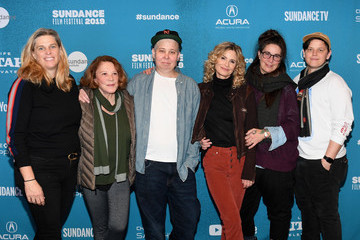Michelle Lawler 2019 Sundance Film Festival - Indie Episodic Program 1