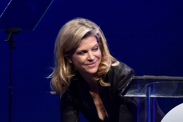 Michelle MacLaren 2nd Annual unite4:humanity Presented By ALCATEL ONETOUCH - Show