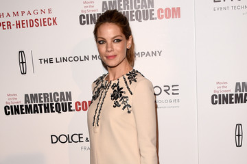 Michelle Monaghan Arrivals at the American Cinematheque Award — Part 2
