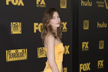 Michelle Monaghan Fox and FX's 2016 Golden Globe Awards Party - Arrivals