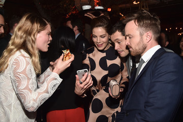 Michelle Monaghan Aaron Paul Premiere of Hulu's 'The Path' - After Party