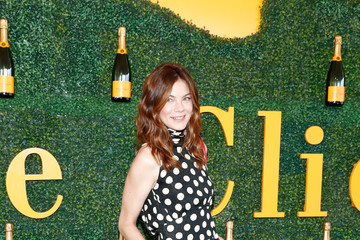 Michelle Monaghan Seventh Annual Veuve Clicquot Polo Classic, Los Angeles