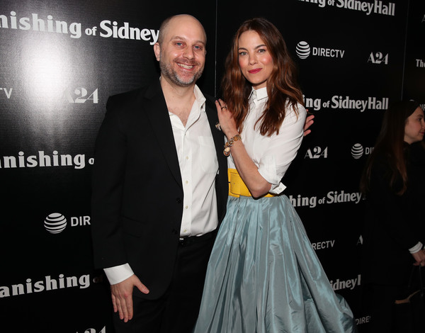 Michelle Monaghan Photos - 239 of 3595