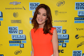"Michelle Monaghan ""Gus"" Red Carpet Arrivals - 2013 SXSW Music, Film + Interactive Festival"