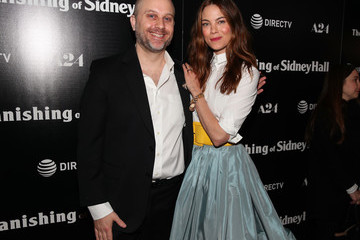 Michelle Monaghan Premiere of A24 And DirecTV's 'The Vanishing Of Sidney Hall' - Arrivals