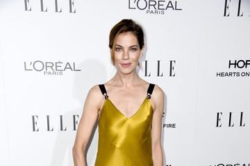 Michelle Monaghan 23rd Annual ELLE Women In Hollywood Awards - Arrivals