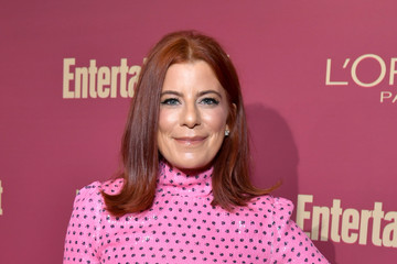 Michelle Pesce Entertainment Weekly And L'Oreal Paris Hosts The 2019 Pre-Emmy Party - Arrivals