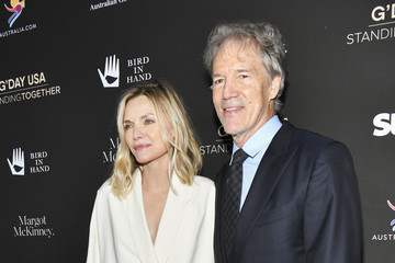 Michelle Pfeiffer G'Day USA 2020 | Standing Together Dinner