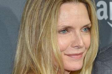 Michelle Pfeiffer Amazon Red Carpet Premiere Screening of Original Drama Series 'Goliath' at The London West Hollywood