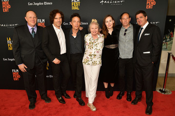 """Michelle Phillips Jakob Dylan 2018 LA Film Festival - Opening Night Premiere Of """"Echo In The Canyon"""""""