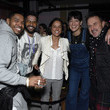 Michelle Rodriguez WarnerMedia Lodge: Elevating Storytelling With AT&T - Day 2