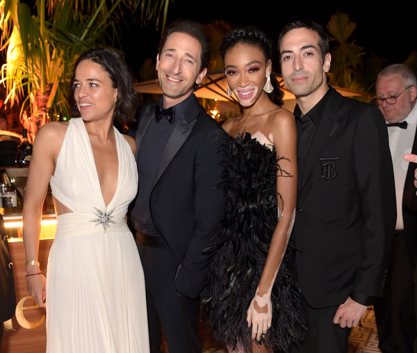 'Once Upon A Time In Hollywood' After Party