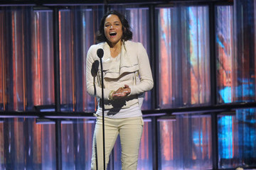Michelle Rodriguez The Game Awards 2019 - Show