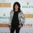 Michelle Rodriguez The Los Angeles Philharmonic Homecoming Concert & Gala