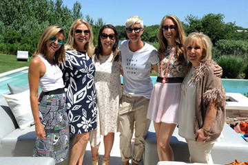 Michelle Smith Samantha Yanks and Randi Udell Host a Ladies Luncheon and Luxury Fashion Preview
