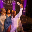 """Michelle Sneed Premiere Screening For The New BET+ And Tyler Perry Studios' Scripted Series """"All The Queen's Men"""""""