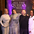 Michelle Sneed Premiere Screening For The New BET+ And Tyler Perry Studios' Scripted Series