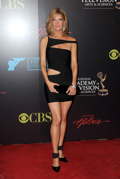 37th Annual Daytime Entertainment Emmy Awards - Arrivals