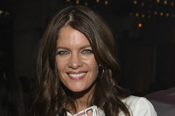 Michelle Stafford Stars at TV Guide Magazine's Hot List Party