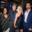 Michelle Steinberg Ben Sherman SoHo NY Concept Store Launch Event