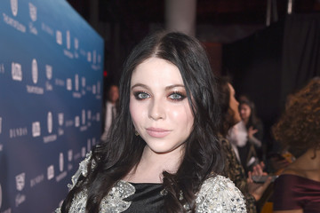 Michelle Trachtenberg The Art Of Elysiums 12th Annual Celebration Heaven Red Carpet