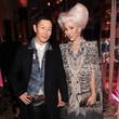 Michelle Violy Harper Bergdorf Goodman Celebrates It's 111th Anniversary At The Plaza In New York City - Inside