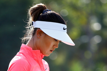 Michelle Wie CME Group Tour Championship - Round Three
