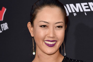 Michelle Wie 'Sin City: A Dame to Kill For' Premieres in Hollywood — Part 4