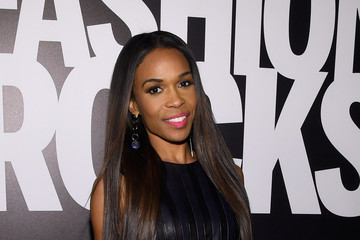 Michelle Williams Three Lions Entertainment Presents Fashion Rocks 2014 - Arrivals