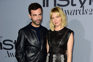 Michelle Williams InStyle Awards 2015 - Arrivals