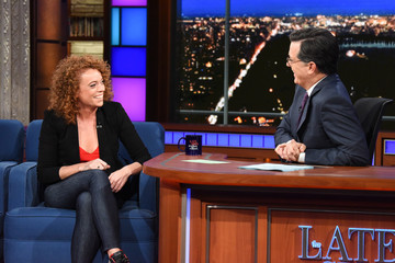 """Michelle Wolf CBS's """"The Late Show with Stephen Colbert"""" - Season Two"""