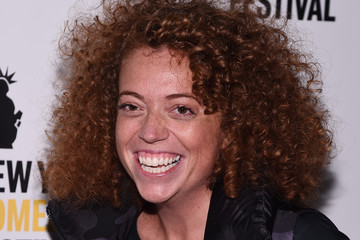 Michelle Wolf Comedy Central's New York Comedy Festival Kick-Off Party Celebration
