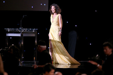 Michelle Yeoh Academy of Motion Picture Arts and Sciences' 8th Annual Governors Awards - Show