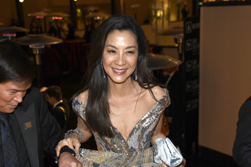 Michelle Yeoh 91st Annual Academy Awards - Governors Ball