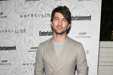 Michiel Huisman Entertainment Weekly Celebrates the SAG Award Nominees at Chateau MarmontSsponsored by Maybelline New York - Arrivals