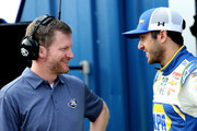 Dale Earnhardt Jr. Photos Photo